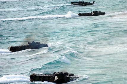 Navy training 428x285