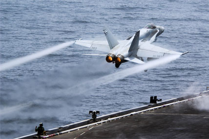 Hornet launch 428x285