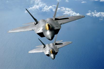 F22 Raptor 428x285