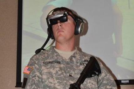 Virtual reality 428x285