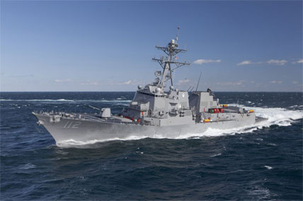 Navy ship 428x285