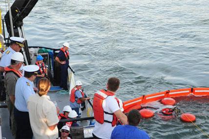 Coast Guard and EPA 428x285