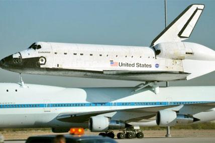 Space Shuttle 428x285