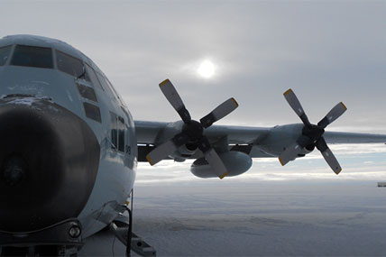 LC 130 Hercules 428x285