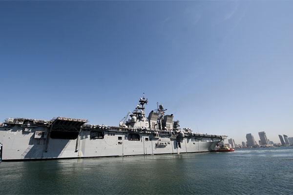USS Makin Island 600x400
