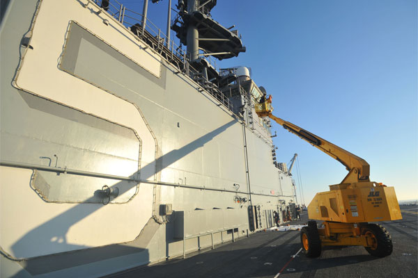 USS Bataan 600x400