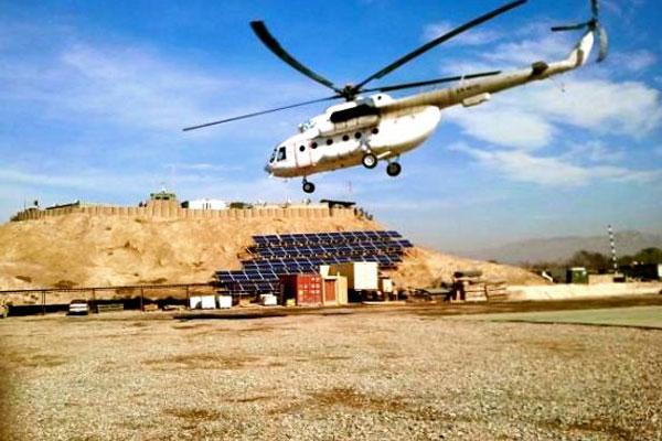 Solar generator 600x400