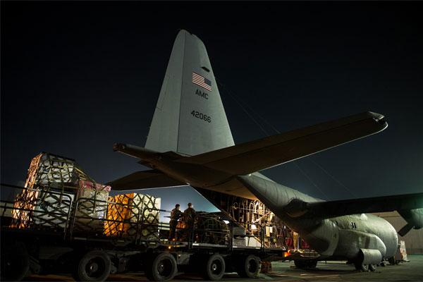 C130H Hercules 600x400