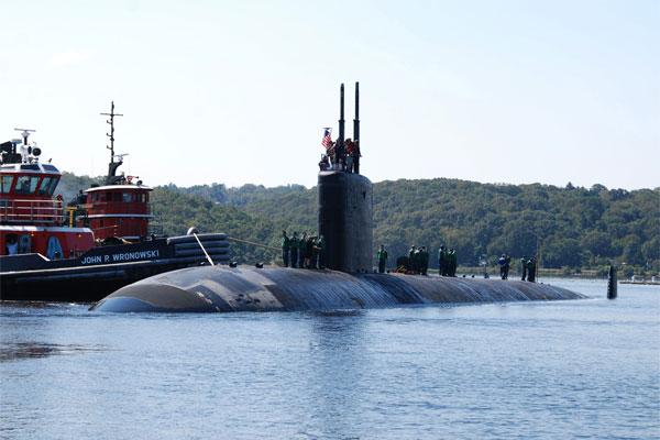 USS Pasadena 600x400