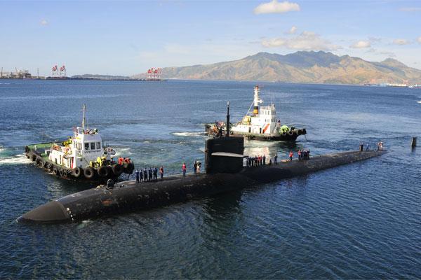 USS Bremerton 600x400
