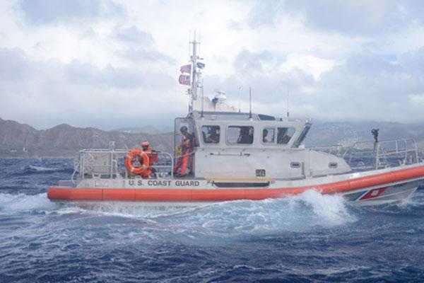Coast Guard response boat 600x400