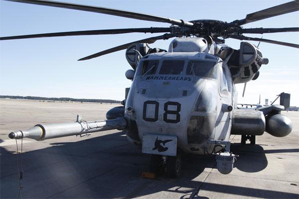 CH-53E Super Stallion 600x400