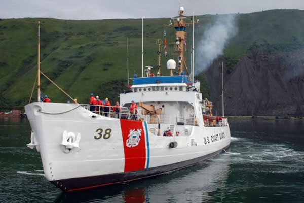 Coast Guard Cutter Storis 600x400