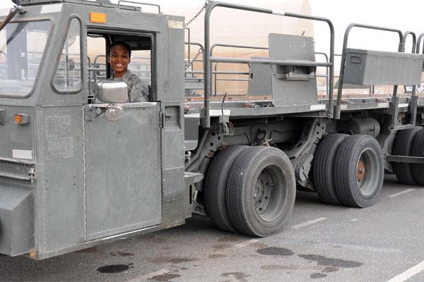 Air Force Senior Airman Denice Luke 600x400