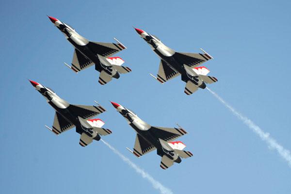 AF Thunderbirds 600x400