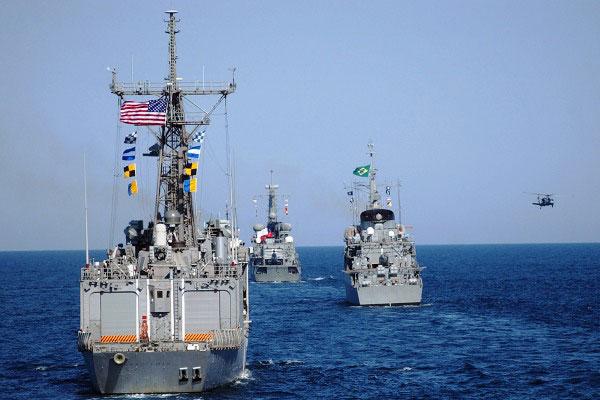 USS Kaufmann