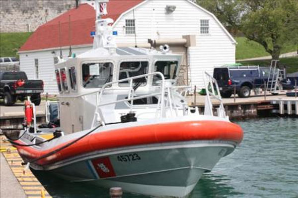 new Coast Guard 45-foot Response Boat-Medium 600x400