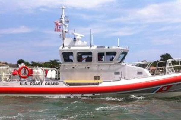 CG Response Boat - Medium 600x400