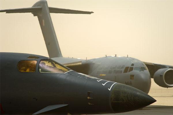 B-1B Lancer 600x400