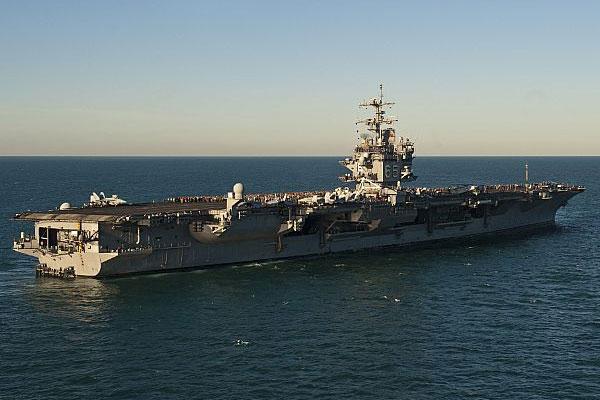 USS Enterprise 600x400