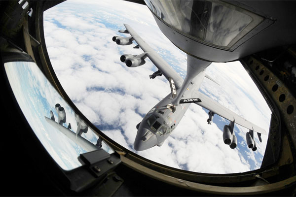 Air Force aircraft 600x400
