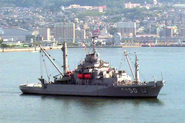 USNS Safeguard 600x400
