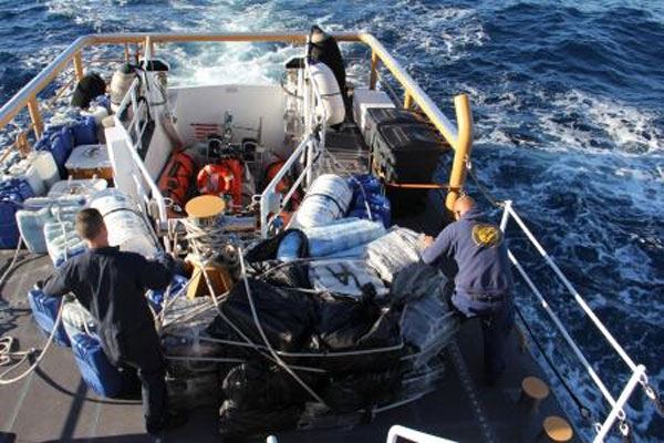 Coast Guard Cutter Haddock 600x400