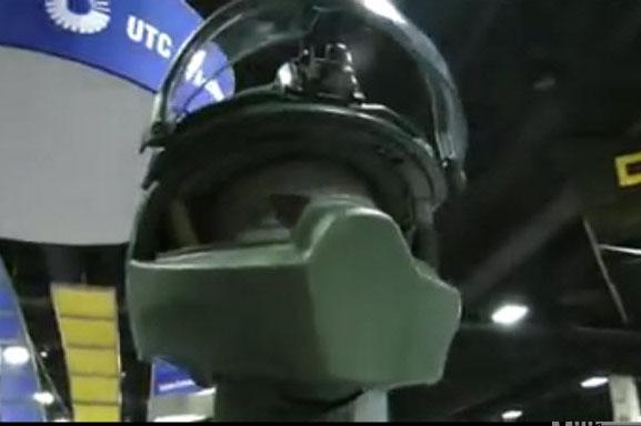 Revision Modular Helmet System