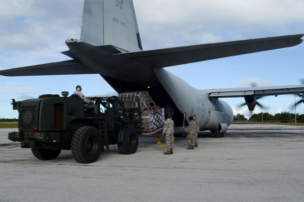 an analysis of military involvement in humanitarian assistance Us military intervention for humanitarian purposes: exception to policy or an of american military forces abroad for humanitarian nations assistance.