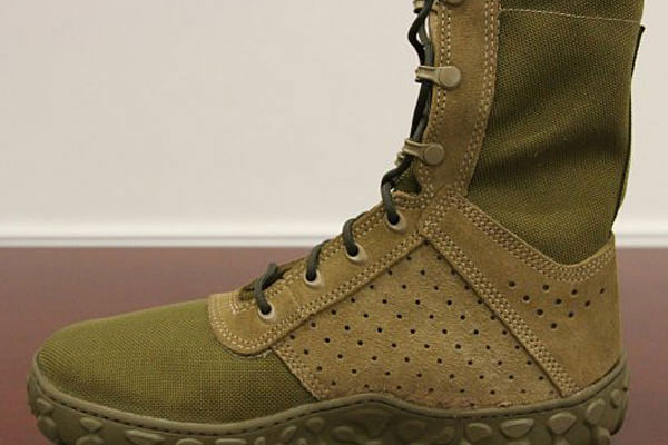 Army Completing Testing for Jungle Boots Designed for Pacific ...