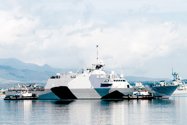 LCS 2