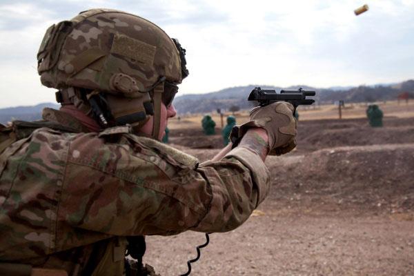 Army M9