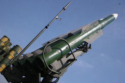 Russian SA-11