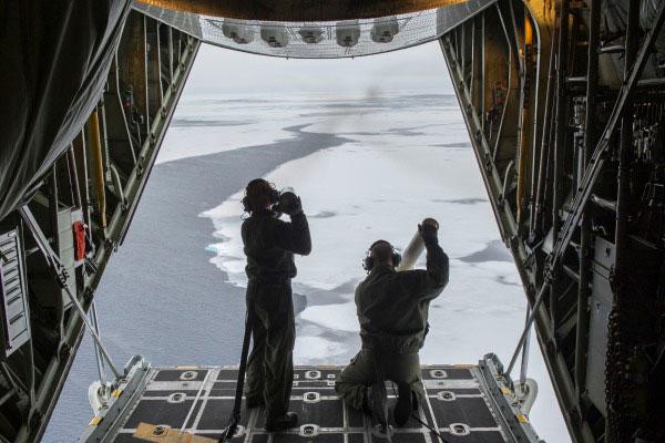 Arctic Drone