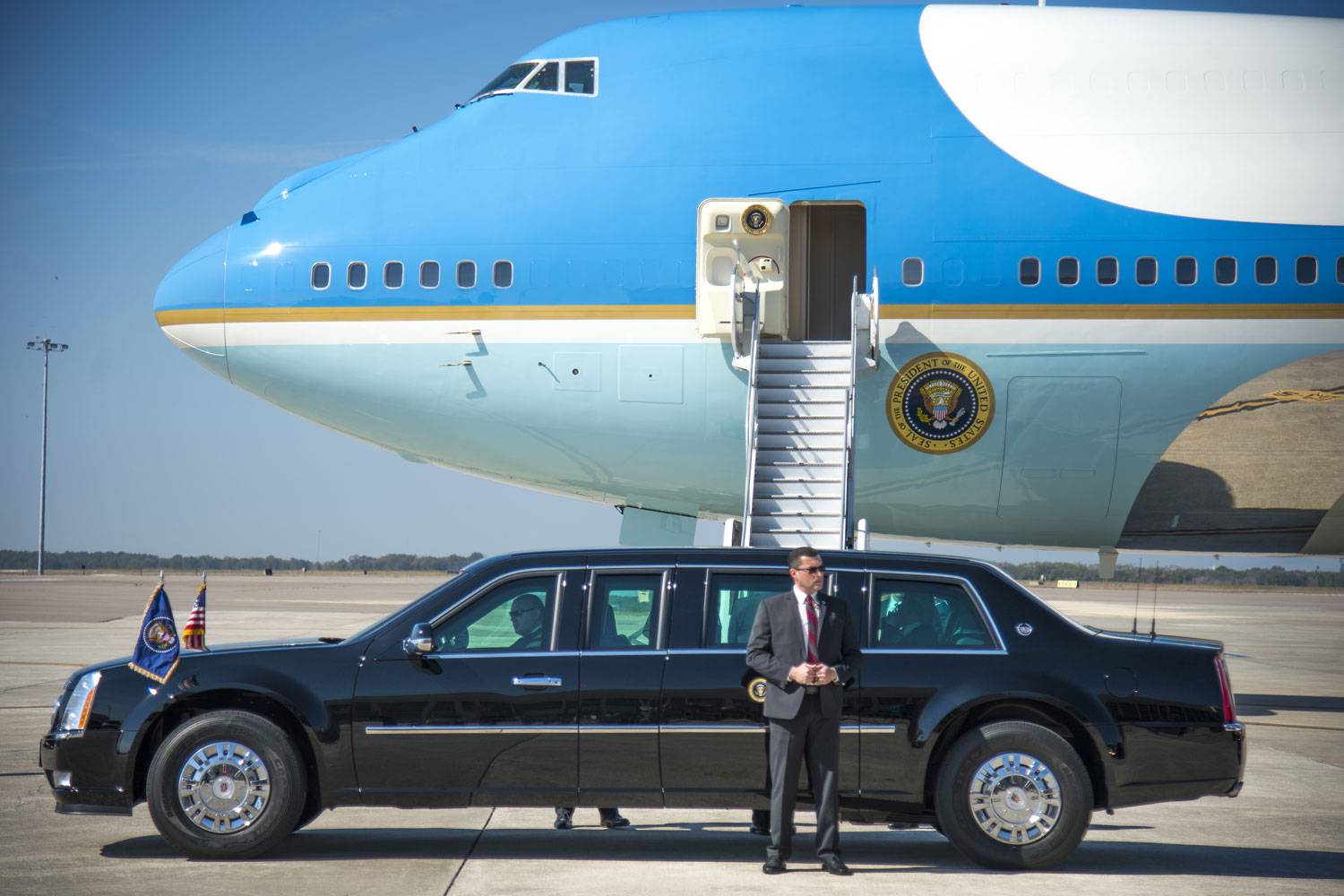 Damaged Air Force One Cost Millions Of Dollars To Fix Air Force Says Military Com