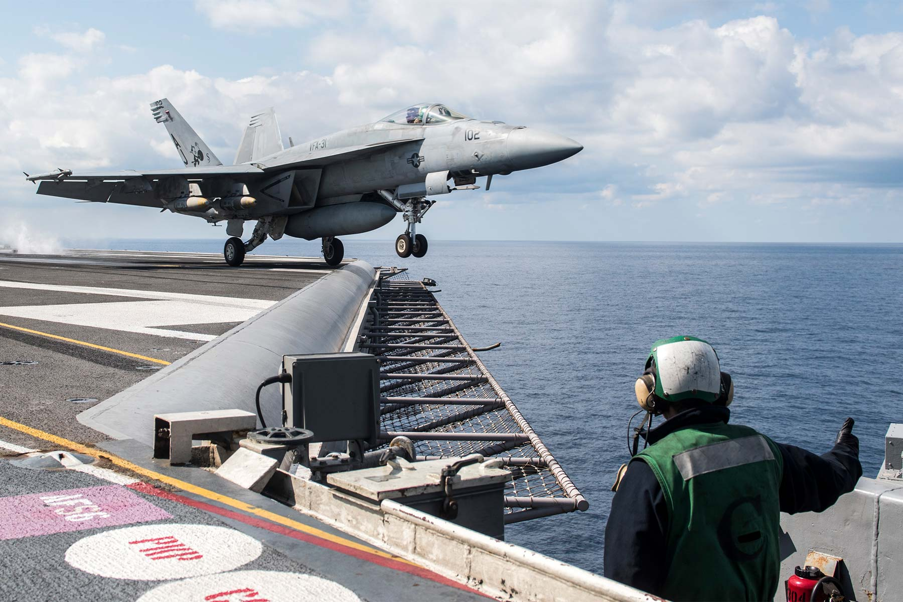 My Ford Benefits >> Report: Navy Pilot Breaks Silence About Shooting Down ...