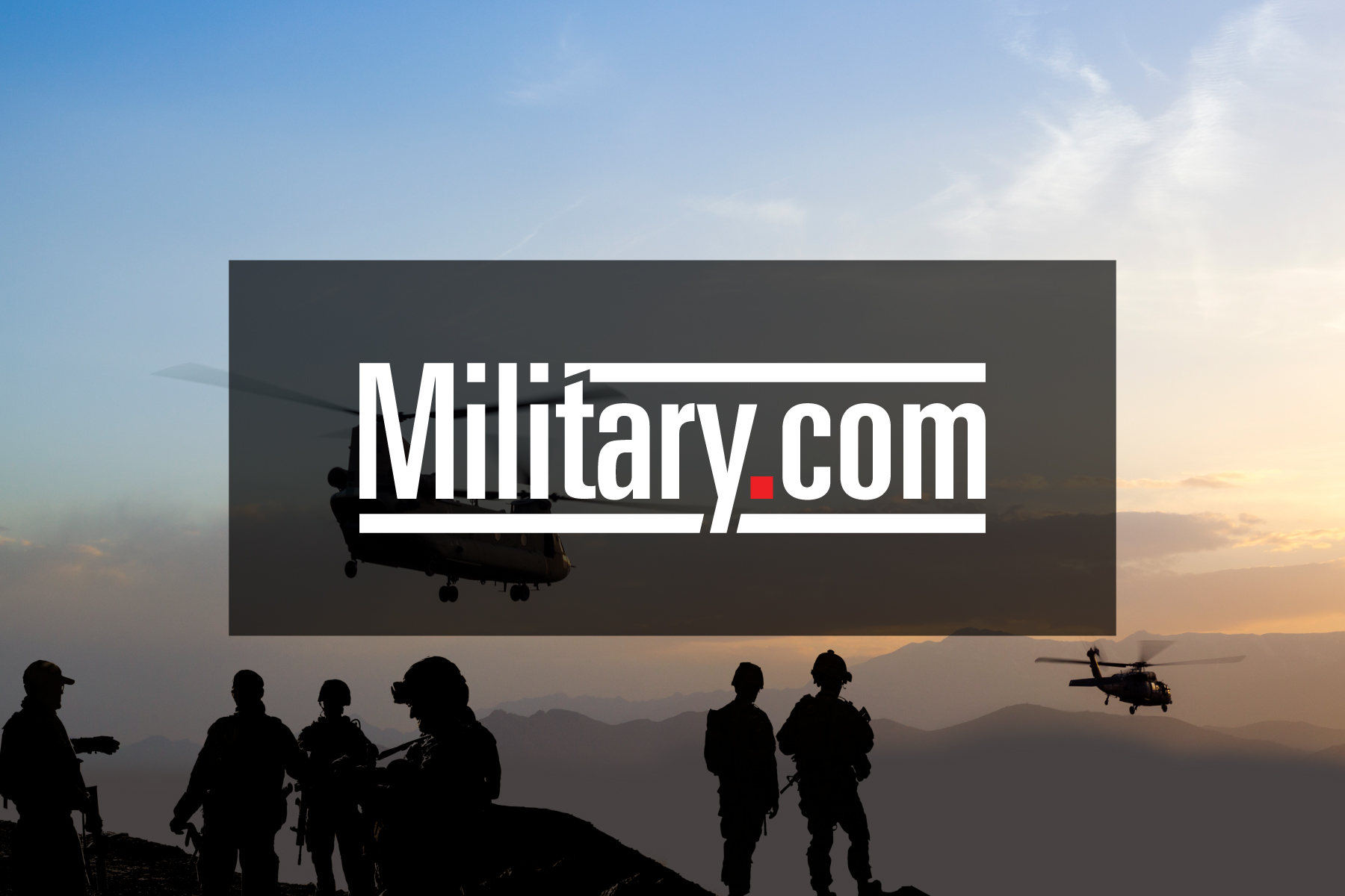 CentCom Chief Warns of Syrian Bioweapons, Iran