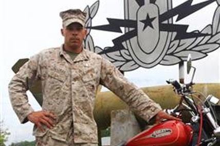 Mentorship Key to Marine's Success | Military.com