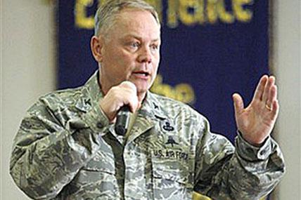 Col. Glenn Palmer