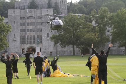 Parachute team 428x285