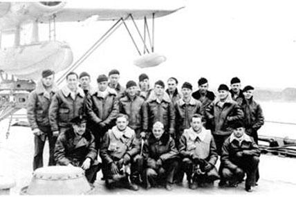 USS New Mexico WWII 428x285