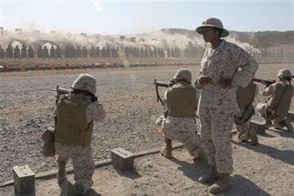 Rifle qualification 428x285