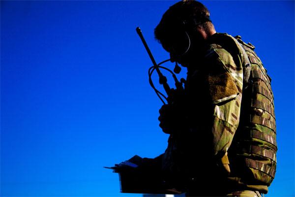 Marine training 600x400