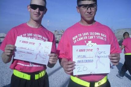 Breast cancer run 428x285