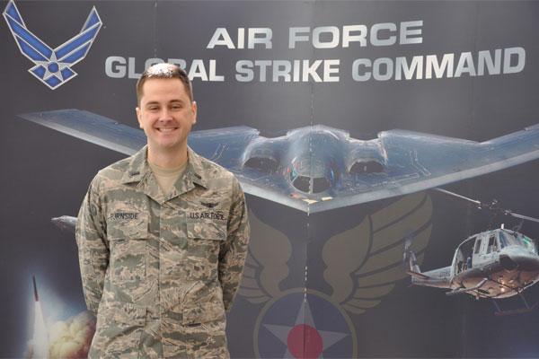 1st Lt Shawn Burnside 600x400