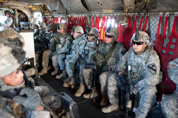 Army National Guard 600x400