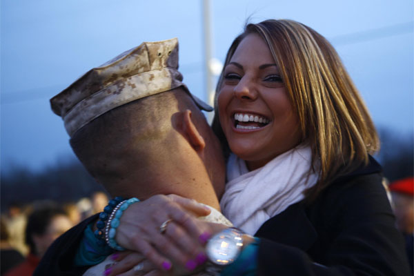 Deployment homecoming 600x400