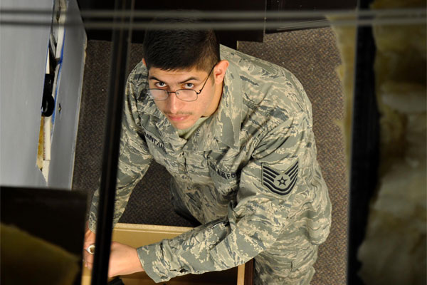 Tech Sgt Lazare Quintana 600x400