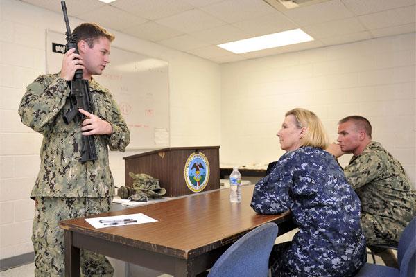 Navy reservists 600x400