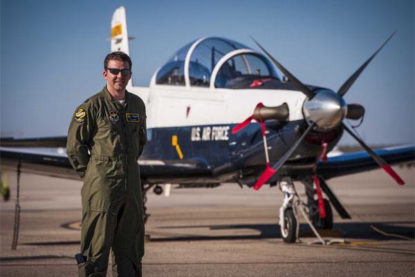 AF Capt James Kareis 600x400